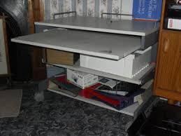 Besta Burs Desk 180cm by Ikea White High Gloss Desk Besta Burs 180cm L Designed For Two