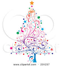 Whoville Christmas Tree by Whoville Christmas Tree Clipart 1954961
