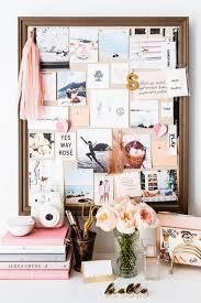 Mood Or Inspo Boards Are An Amazing Uni Room Decoration Idea