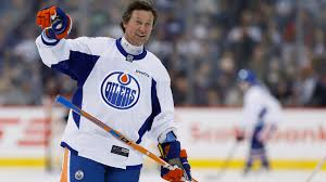 Front Desk Agent Jobs Edmonton by Wayne Gretzky Opens Up On His New Role In Oilers Front Office