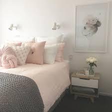 Best 25 Blush Bedroom Ideas On Pinterest