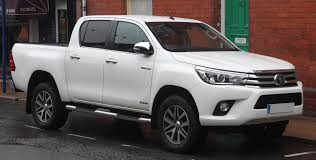 100 Top Trucks Of 2014 Toyota Hilux Wikipedia
