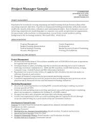Junior Project Manager Resume Sample Doc Jr Interview Questions And Answers Free