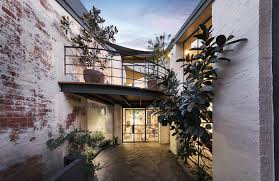 100 Converted Warehouse For Sale Melbourne Warehouse With A Hidden Courtyard Is Heading For
