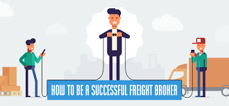 How To Be A Successful Freight Broker [Infographic] - Surety Bonds Blog