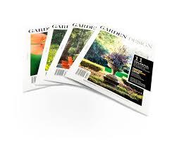 100 Magazine Design Ideas Garden Design Magazine GARDEN DESIGN IDEAS