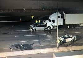 Large Crash Blocks Traffic On Tri-State Tollway « CBS Chicago 5 Hurt Cluding 3 Refighters In Crash Volving Chicago Fire Engine 62 Chicagoaafirecom Truck Accident Lawyer Driver Charged Fatal I55 Chain Reaction Crash 1 Killed Injured On Cicero Ramp Wgntv Fire When Two Trucks Collide Episode Hlight Hurt A Semi Let Mike Help You Win Get Answers Today Dramatic Video Shows Gurnee That 8 Abc7chicagocom Amtrak Train Bound For Hits Truck Carrying Bacon Filming Locations Of And Los Angeles Accidents Create Need Changes At Tollway Exit