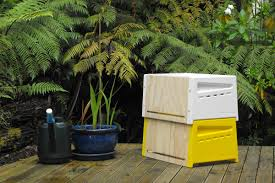 6 Awesome Backyard Beehive Designs | Inhabitat - Green Design ... Welcome To The Hive Beverly Bees Beginners Guide Keeping Bee Keeping And Bkeeping Backyard Beehive Image With Capvating How Keep Out Of Like A Girl 10 Mistakes New Bkeepers Make References The Honey Bee Honey Everything You Need To Know About Producing Your Best Images Picture Raise In How Much Room Should I Give My Bees Bees In Backyardbees Huney Back Yard Bulgari 6 Awesome Designs Inhabitat Green Design For Step By