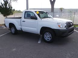 Pre-Owned 2014 Toyota Tacoma Base Regular Cab In Jacksonville ... Preowned 2014 Toyota Tacoma Prerunner Access Cab Truck In Santa Fe Used Sr5 45659 21 14221 Automatic Carfax For Sale Burlington Foothills Tundra 4wd Ltd Crew Pickup San 4 Door Sherwood Park Ta83778a Review And Road Test With Entune Rwd For Ft Pierce Fl Ex161508 Tundra 2wd Truck Tss Offroad Antonio Tx Problems Questions Luxury 2013 Toyota Ta A Review Digital Trends First