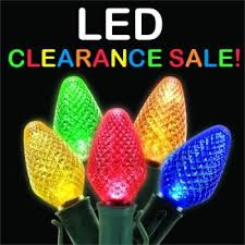 led light sale clearance led lighting