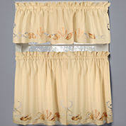 Jcpenney Grommet Kitchen Curtains by Beautiful Jcpenney Curtains Kitchen Taste