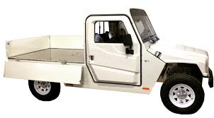 E-ride Industries EXV2 Patriot Fold Down Bed Side Truck For Sale In ...