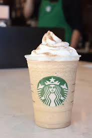 Cinnamon Roll Frappuccino Blended Coffee Beverage Hi Res 6 New