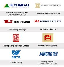 Jangho Curtain Wall Singapore Pte Ltd welcome to hong xu international construction pte ltd