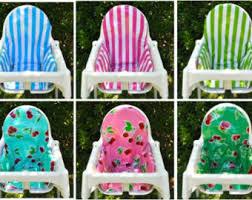 Svan Signet High Chair Cushion by High Chair Cushion Etsy