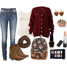 I Love This Style Soo Much Sweet Girl Vintage Decent Teen Fashion Outfit