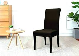 Chair Protectors Dining Room Covers Raised Dots Stretch
