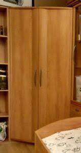 eckkleiderschrank schlafzimmer möbel gebraucht kaufen in