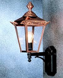 outdoor copper lighting uk lilianduval