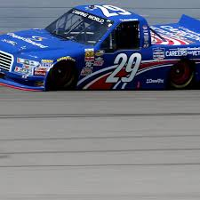 100 Nascar Truck Race Results NASCAR Series At Bristol 2015 Winner Standings And