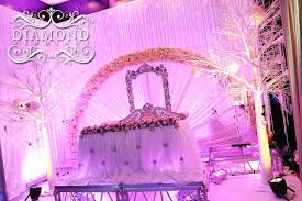 Indian & Asian Wedding Decor Services Gallery Diamond Weddings