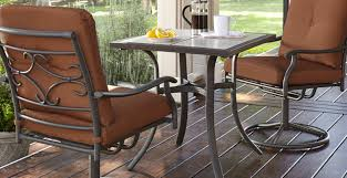 Jacqueline Smith Patio Furniture by Furniture Bistro Patio Furniture Illumination Bistro Table