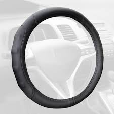 100 Advanced Truck And Auto Amazoncom Pro Leather W Accent Stitching Steering Wheel
