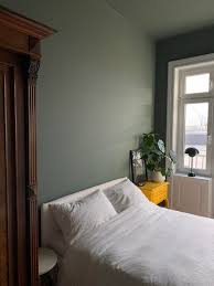 bedroom makeover neue farbe fürs schlafzimmer elbgestoeber