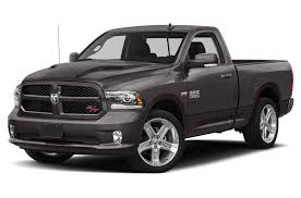 2018 RAM 1500 Sport 4x4 Regular Cab 120 In. WB Pricing And Options