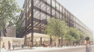 100 Patkau Architects ASG Proposal For MLK Library Architect Magazine