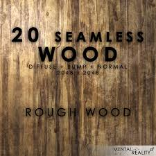 20 High Resolution Seamless Wood Textures