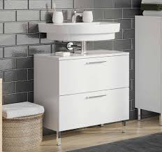 waschbeckenunterschränke für dein badezimmer moebel de