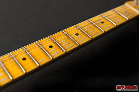 Fender Custom Shop 1952 Time Machine Telecaster Heavy Relic