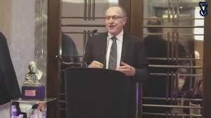 Winston Churchill Iron Curtain Speech Video by Alan Dershowitz Acceptance Speech Winston Churchill Award Technion