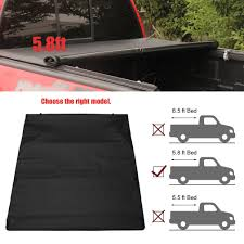 Foldable Tonneau Cover With Lamp Truck Bed Cover 2014-2018 For Chevy ... 2005up Frontier 5 Micro Bed Four Door Crew Cab 12volt Led Light For Truck Cgogear Accsories Sears Cm Review And Install Flatbed Truck Bed A Dodge Chevy Long Srw 84x56x38 Truxedo Lo Pro Qt Invisarack Tonneau Cover In Stock Wade 7201191 Tailgate Cap Black Smooth Finish 1988 Easy Sleeping Platform Highpoint Outdoors 11 Pickup Hacks The Family Hdyman Fall Guy First Opening Of Door Youtube Border Patrol Finds 14 Million In Drugs Hidden Metal