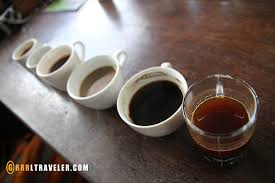 Balinese Coffee Kopi Luwak Expensive In Bali Poop