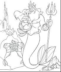 Coloring Pages Mermaid Colouring Pictures Printable Free For Adults Impressive Mermaids Ariel