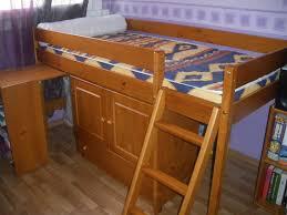 bureau pin miel castelroc vend combiné lit bureau ère pin massif