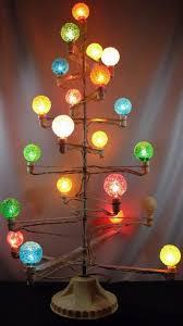 8ft Christmas Tree Ebay by Noma 21 Socket Bubble Light Christmas Tree Vtg C7 Bubbling Lamp