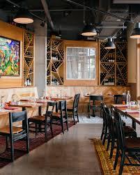 Art Of The Table Restaurant Seattle WA Washington