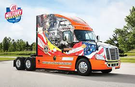 Movin' Out - Schneider Earns Recognition For Military Commitment ... Schneider Truck Driving Schools National Skin Mod American Simulator Mod Ats Trucks For Sale Movin Out Earns Recognition For Military Commitment Video 1298 Youtube Trucks For Sale Work Big Rigs Mack Industry Press Room Dc Velocity Picture Hd Wallpapers Semitrailer Container Cr England With A Trailer 55211 Flickr Freightliner Execs Personally Deliver 25000th Truck Truck Trailer Transport Express Freight Logistic Diesel