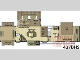 Open Range Rv Floor Plans by 296 Best Rv Images On Pinterest Open Range Fifth Wheel And Rv