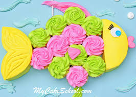 Best Cake Decorating Blogs by Cupcake Cake My Cake