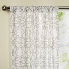 Dkny Curtain Panels Uk by Dkny Curtain Panels Wayfair