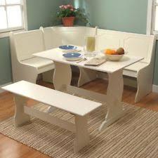kitchen breakfast nook dining sets ebay