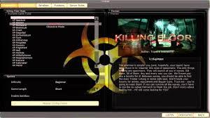 killing floor server hosting without port forwarding tutorial