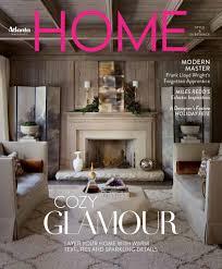 100 House And Home Magazines Atlanta HOME