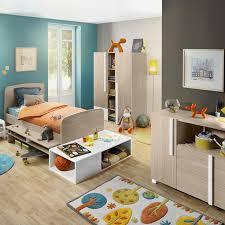chambre bébé galipette chambre complète lit évolutif 70x140 commode à langer armoire 2