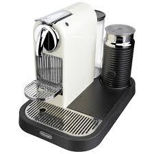 DeLonghi EN 266 CWAE CITIZ Milk Nespresso