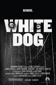 Watch Halloween 2 1981 Vodlocker by Film White Dog 1982 Movieposters Alternativemovieposters